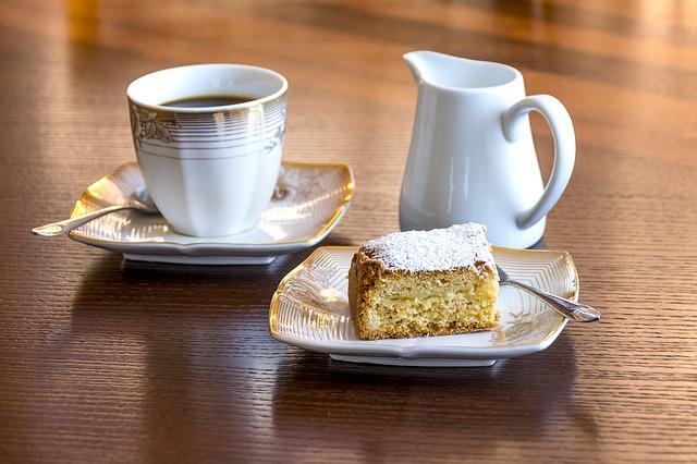 Kaffe Kaker